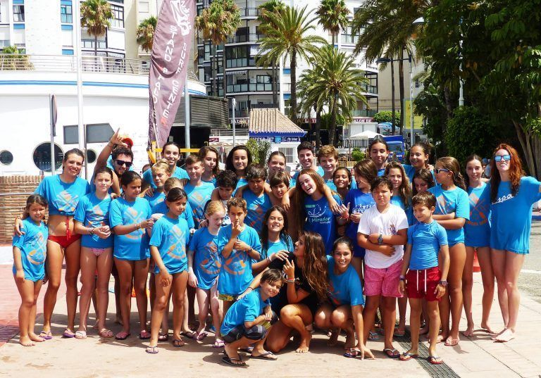 Summer camp 10 - Surf & SUP