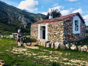 E-bike and Wine Tour in Marbella